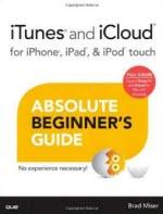 absolute beginners guide icloud