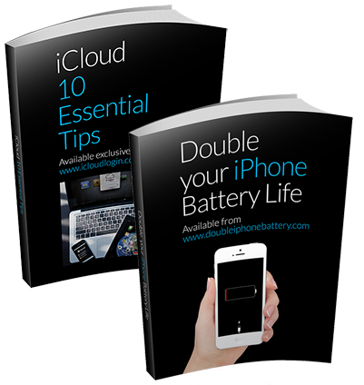 double book image - Free iCloud Guide