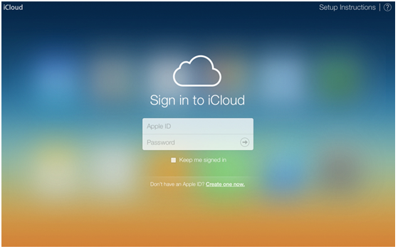 IMG 5 - How to Set Up iCloud (for Beginners)