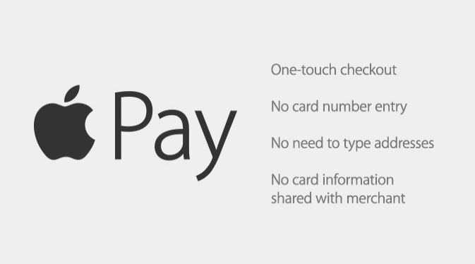 Apple Pay - My Phone... is My Wallet?