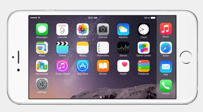 The iPhone 6 - Introducing the iPhone 6 - The Best Phone Ever Made