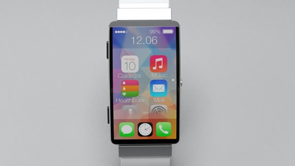 iwatch2 - You'll Never Believe What Apple Is Announcing!