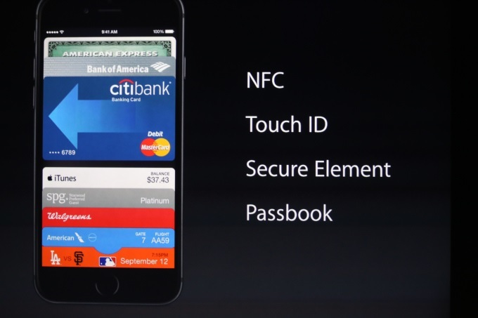 secure element chip - Why Apple Pay is The Fort Knox of Online Payment Security