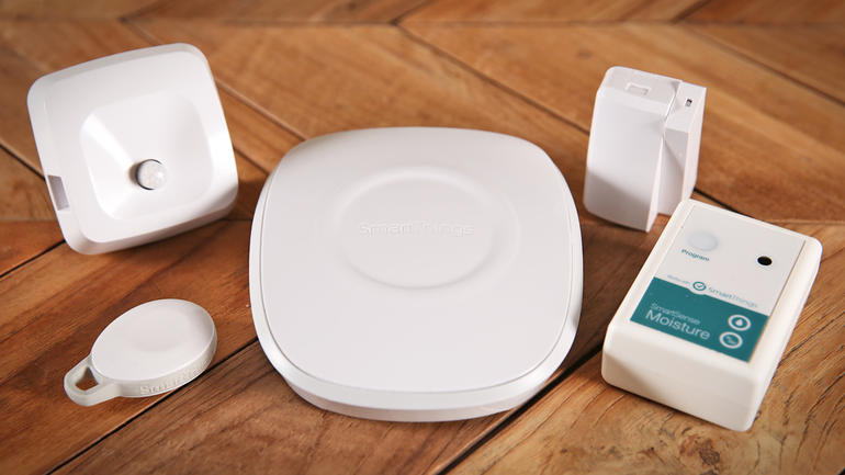SmartHome Starter Kit - Top 6 iPhone 6 Accessories