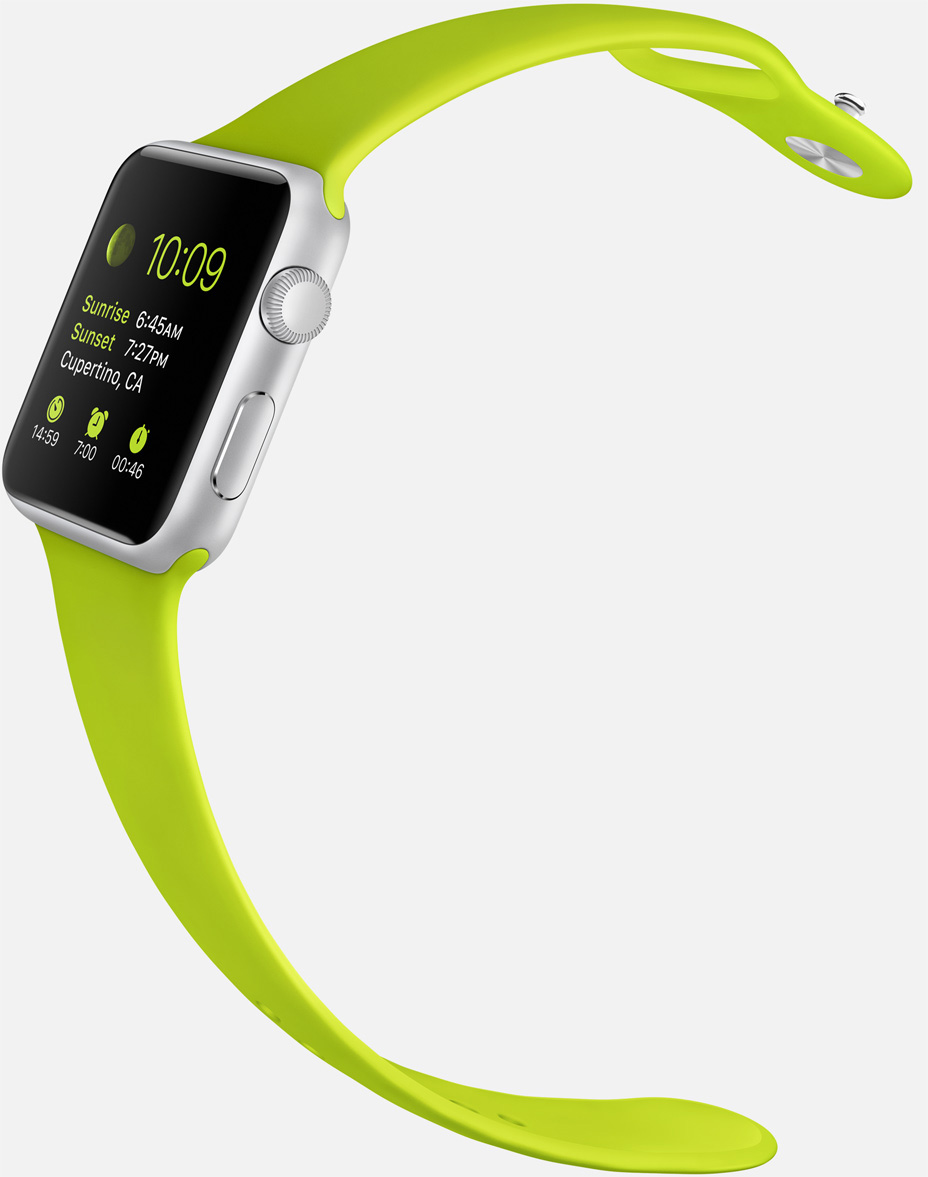Sport - Apple Watch