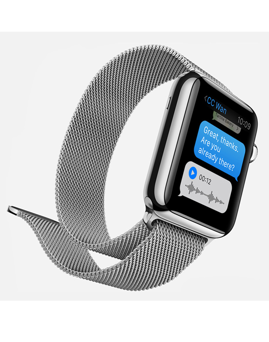 Standard Apple Watch