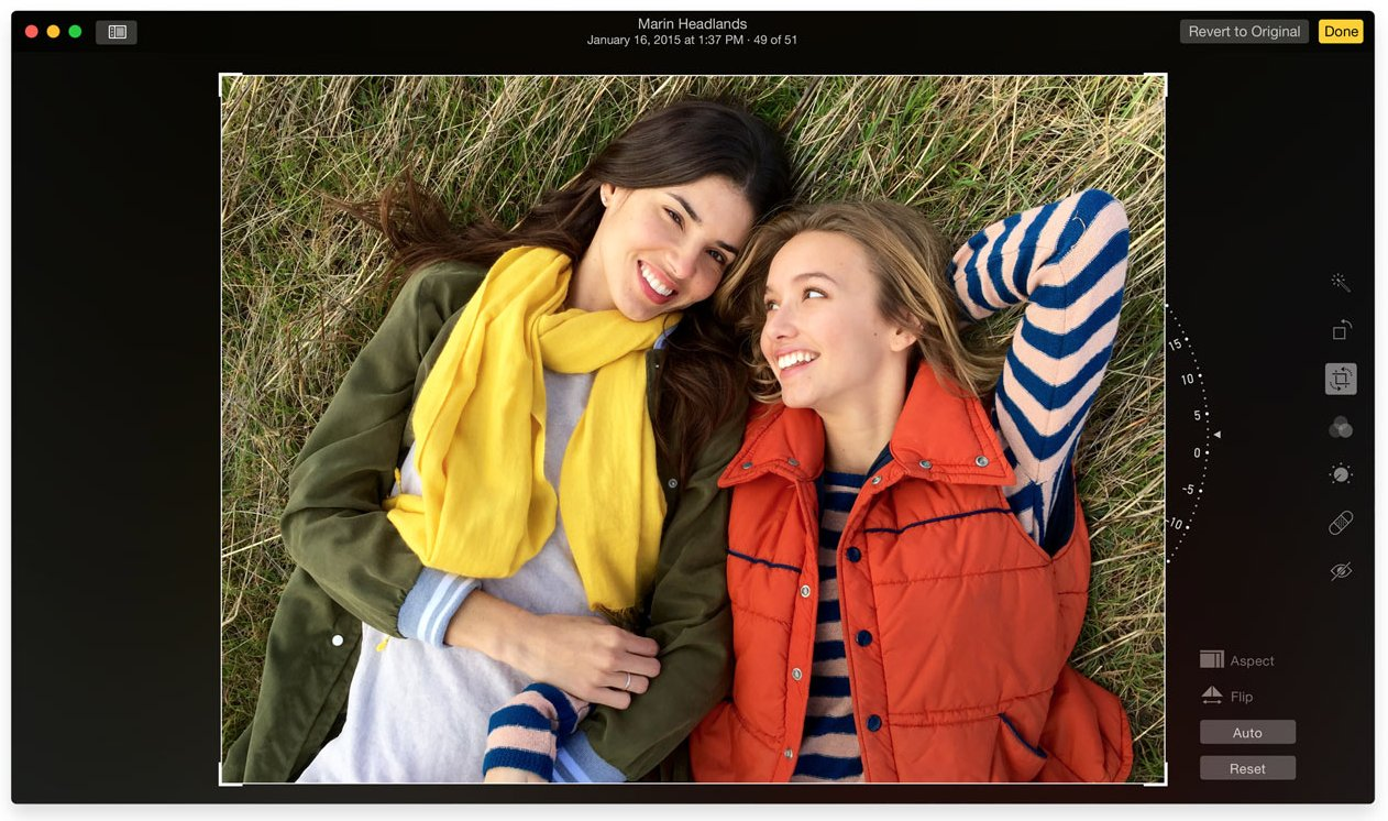 Apple Photos for OS X Due this Spring - Apple Photos for OS X Due this Spring