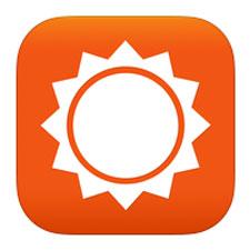 AccuWeather - 118 Best iPhone Apps Ever