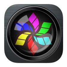 CameraFX - 118 Best iPhone Apps Ever