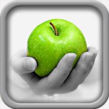 ColorSplash - 118 Best iPhone Apps Ever