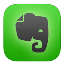 Evernote1 - 118 Best iPhone Apps Ever