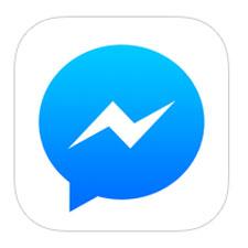 Facebook Messenger1 - 118 Best iPhone Apps Ever