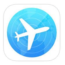 FlightTrack51 - 118 Best iPhone Apps Ever