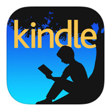 Kindle - 118 Best iPhone Apps Ever