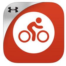 MapMyRide2 - 118 Best iPhone Apps Ever