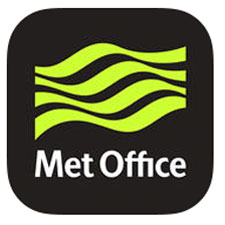 MetOffice - 118 Best iPhone Apps Ever