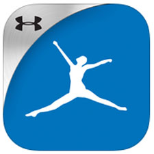 MyFitnessPal - 118 Best iPhone Apps Ever