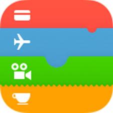 Passbook1 - 118 Best iPhone Apps Ever