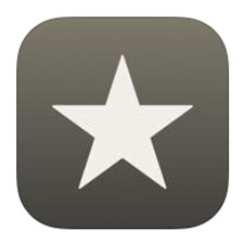 Reeder app