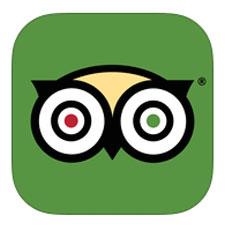 TripAdvisor1 - 118 Best iPhone Apps Ever