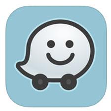 Waze - 118 Best iPhone Apps Ever