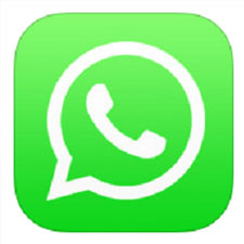 Whatsapp - 118 Best iPhone Apps Ever