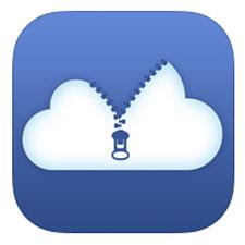 Zip Cloud app