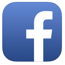 facebook app - 118 Best iPhone Apps Ever