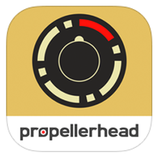 Figure by Propellerhead