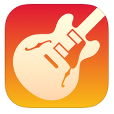 GarageBand - Our Top 9 Must Have Apps for Creatives