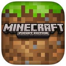 Minecraft learning app