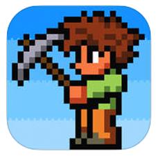 Terraria app