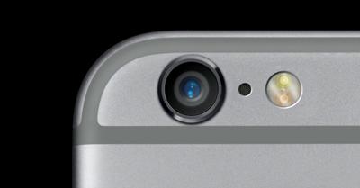 iCloud camera upgrades