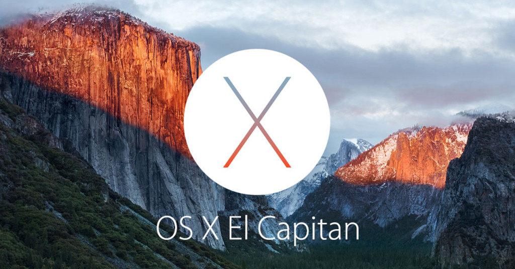 El Capitan 1024x536 - WWDC 2015 - What Have We Here - UPDATED