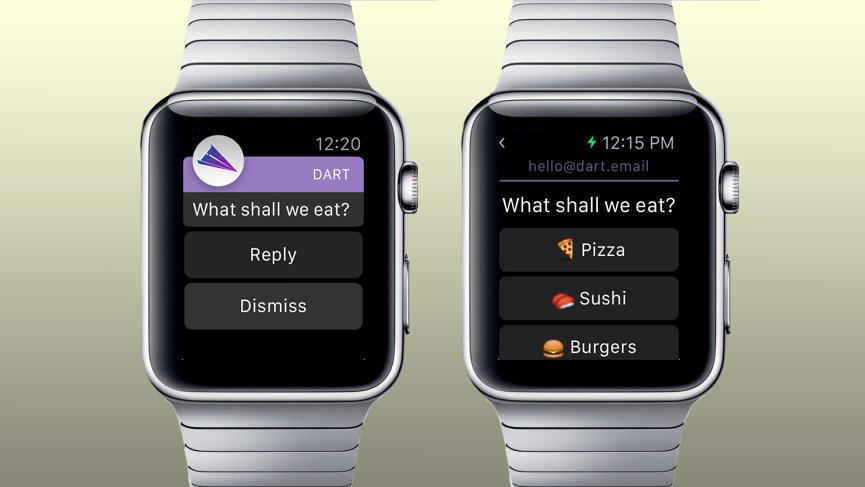 dart - The Apple Watch: The Full Run Down