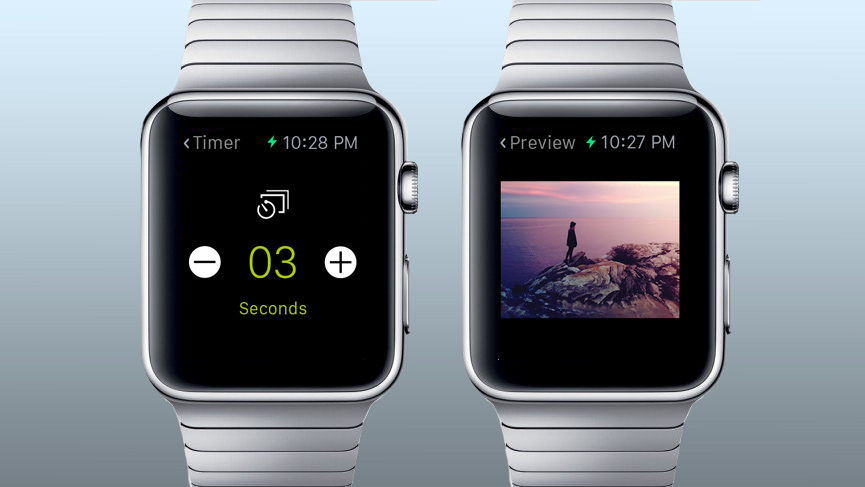procamera - The Apple Watch: The Full Run Down
