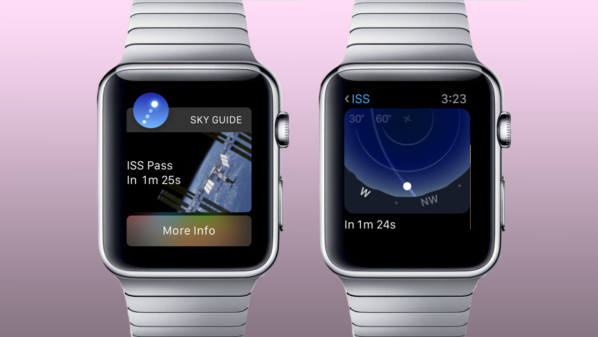 skyguide - The Apple Watch: The Full Run Down