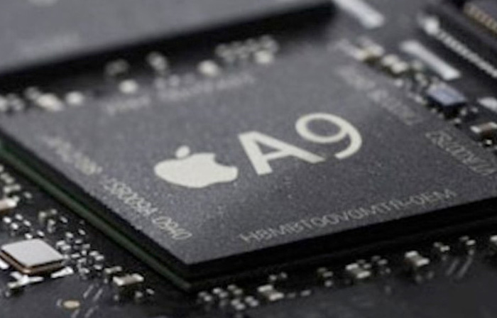 a9 chipset - 8 Things You Should Expect In The New iPhone 6S