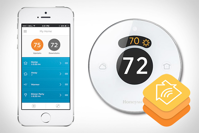 homekit - 8 Things You Should Expect In The New iPhone 6S
