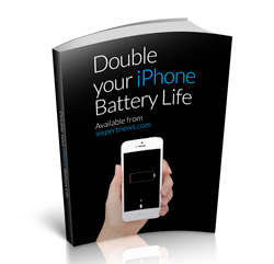 baatery book - Your iPhone Battery Questions Answered