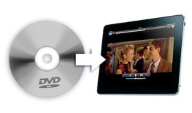 How to Get Your DVD Movies on to Your iPad