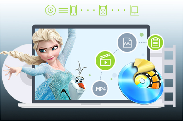 ipad dvd pro image 1 - How to Get Your DVD Movies on to Your iPad