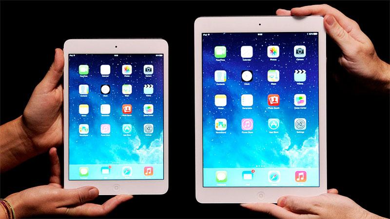 ipad pro size comparison - Who wants an iPad Pro?