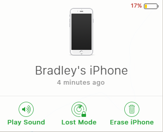 iphone lost features - 'Find My iPhone' - The Ultimate Guide