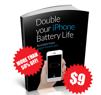 more than 50 off - Test Your iPhone Battery - Here's How