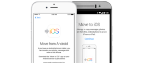 How To Leave Android for iPhone And Move All Your Data