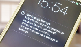 iCloud Storage Full? How to Free Up iCloud Storage Space – The Definitive Guide
