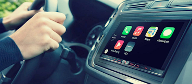 Carplay - Apple Products 2016 - Everything New Apple Announced Yesterday