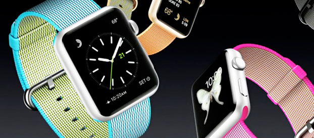 apple watch - Apple Products 2016 - Everything New Apple Announced Yesterday
