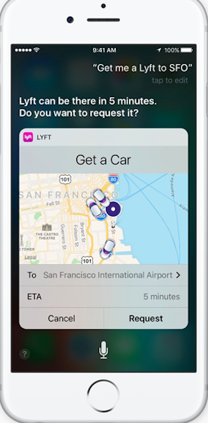IMG  Use Siri with Third Party Apps - Here's What iOS10 is Bringing To Your iPhone